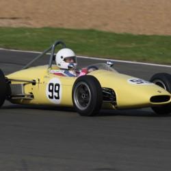 Brabham BT6 - Piero Enrico Tonetti
