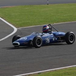 Brabham BT6 - David Brown