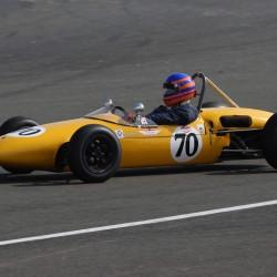Brabham BT6 - Bob Birrell