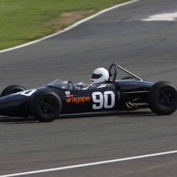 Brabham BT6 - Emanule Benedini