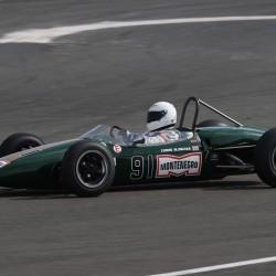 Brabham BT6 - Chris Drake
