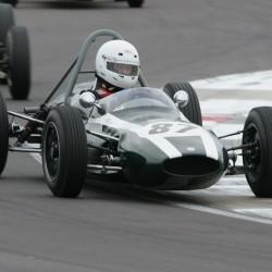 Cooper T59 - Andrew Wilkinson