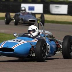 Cooper T56 - Peter Jackson