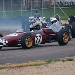 Brabham BT6 - Marc Amez-Droz