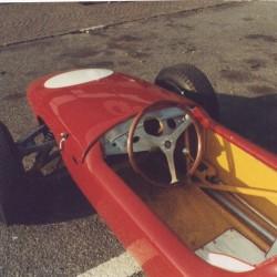 Mystery Car FJ_F1_Putt Archive