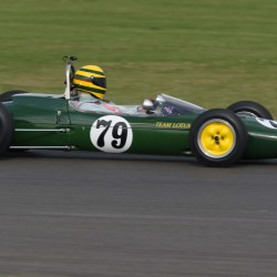 Lotus 27 - Urs Eberhardt