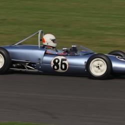 Lotus 20/22 - Erwin van Gelder