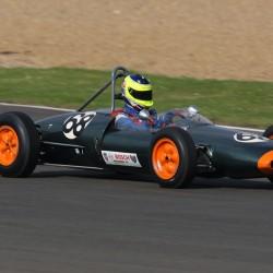 Lotus 20/22 - Gavin Pickering