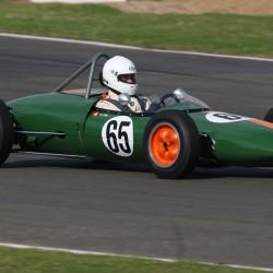 Lotus 20/22 - Urs Muller