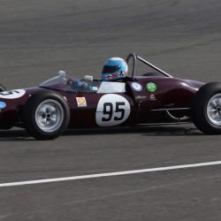 Lotus 22 - Edwin Jowsey