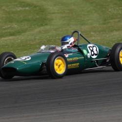 Lotus 22 - Martin Walford
