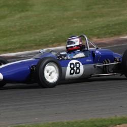 Lotus 27 - Roy Walzer