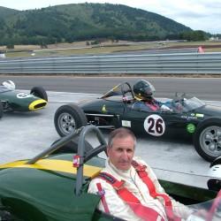 Lotus 20/22 - Peter Anstiss