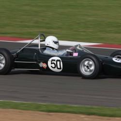 Lotus 27 - Colyvas