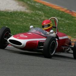 Lotus 22 - Christian Traber