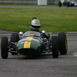 Lotus 22 - Christoph Burckhardt