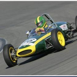 Lotus 22 - Jens Rauschen