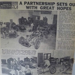 MIDLAND RACING PARTNERSHIP COLLECTION