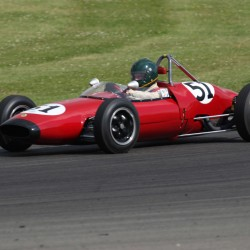 Lotus 22 - Michael Hibberd