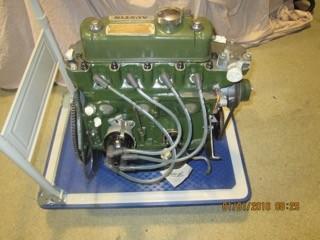 BMC Engine