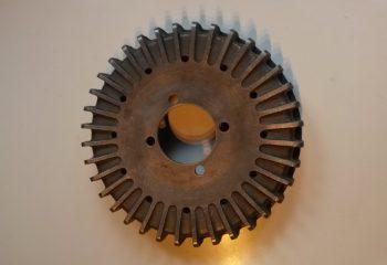 Lotus 20 Rear Drum Brake