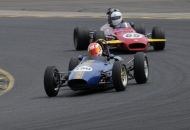 Sydney Motorsport Park