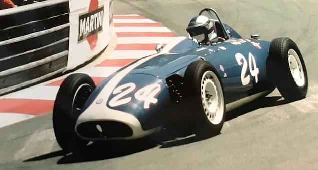 Formula Junior sports cars for sale | Parts for sale - FJHRA